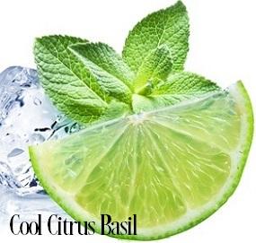 Cool Citrus Basil* Fragrance Oil 19959