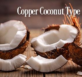 Copper Coconut* Fragrance Oil 19962