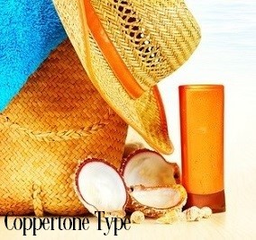 Coppertone* Fragrance Oil 19963