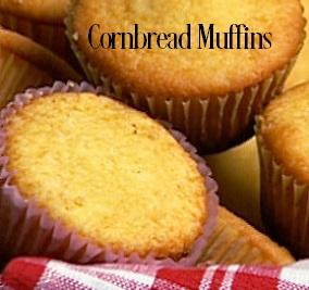 Cornbread Muffins Fragrance Oil 19964