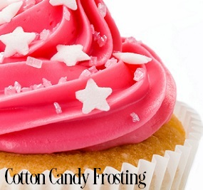 Cotton Candy Frosting Fragrance Oil 19966