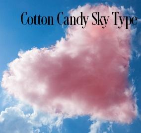 Cotton Candy Sky* Fragrance Oil 19967
