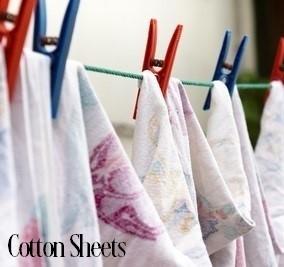 Cotton Sheets Fragrance Oil 19969