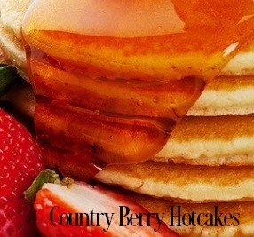 Country Berry Hotcakes Fragrance Oil 19970
