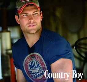 Country Boy Fragrance Oil 19971