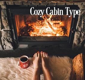 Cozy Cabin* Fragrance Oil 19972