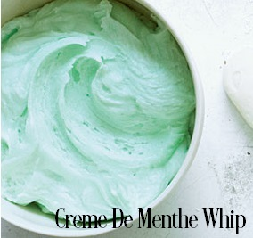 Creme De Menthe Whip Fragrance Oil 19977