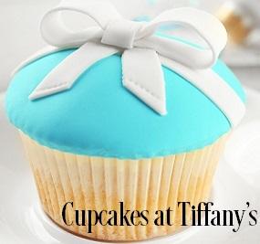 Cupcakes At Tiffany