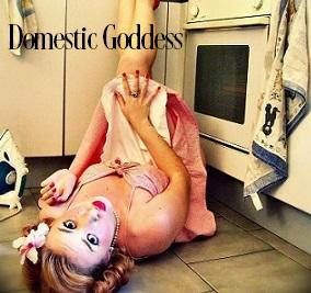 Domestic Goddess Fragrance Oil 19986