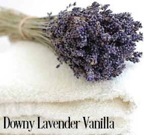 Lavender and Vanilla* Fragrance Oil 19988