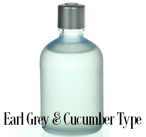 Earl Grey and Cucumber* Fragrance Oil 19991