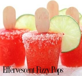 Effervescent Fizzy Pops Fragrance Oil 19992