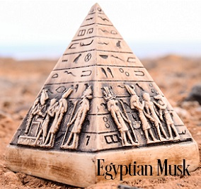 Egyptian Musk, The Best Fragrance Oil 19993