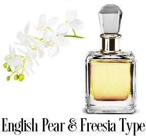 English Pear and Freesia* Fragrance Oil 19996
