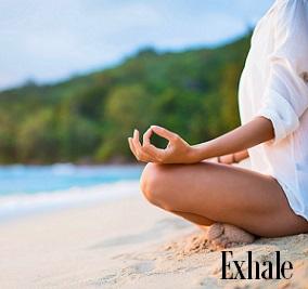 Exhale Fragrance Oil 20000
