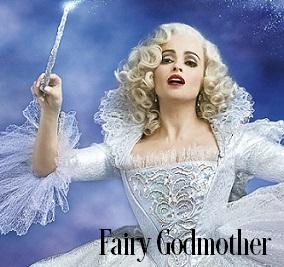 Fairy Godmother Fragrance Oil 20003