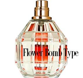Flower Bomb* Fragrance Oil 20012
