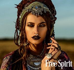 Free Spirit Fragrance Oil 20014