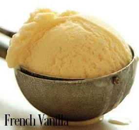 French Vanilla Fragrance Oil 20017