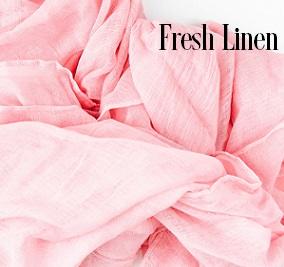 Fresh Linen Fragrance Oil 20019
