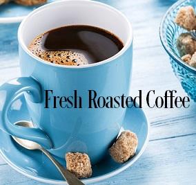 Fresh Roasted Coffee Fragrance Oil 20020