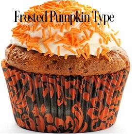 Frosted Pumpkins* Fragrance Oil 20023