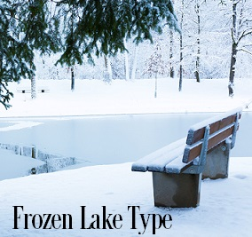 Frozen Lakes* Fragrance Oil 20024