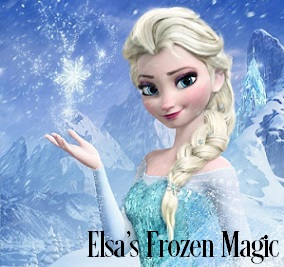 Elsa's Frozen Magic Fragrance Oil 19994