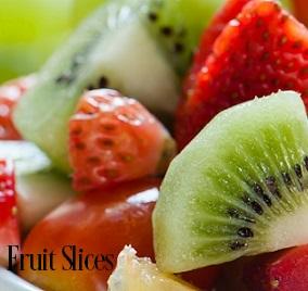 Fruit Slices Fragrance Oil 20025