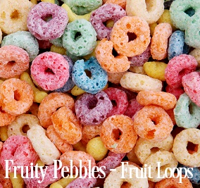 Fruity Pebbles Fragrance Oil 20027