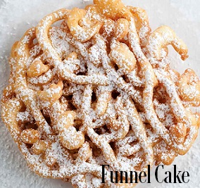 Funnel Cake Fragrance Oil 20028