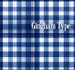 Gingham (Blue and White)* Fragrance Oil 20039
