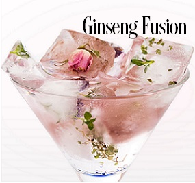 Ginseng Fusion Fragrance Oil 20040