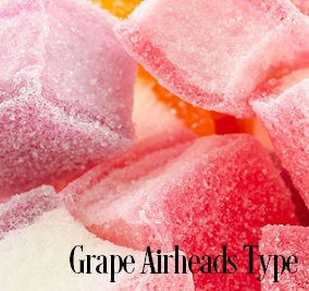 Grape Airheads* Fragrance Oil 20045