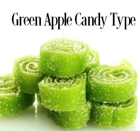 Green Apple Candy Fragrance Oil 20050
