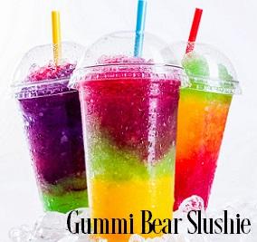 Gummi Bear Slushie Fragrance Oil 20052