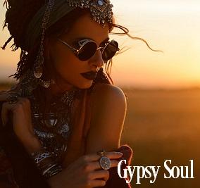 Gypsy Soul Fragrance Oil 20054