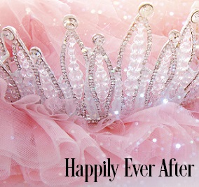 Happily Ever After Fragrance Oil 20055