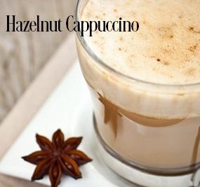 Hazelnut Cappuccino Fragrance Oil 20059