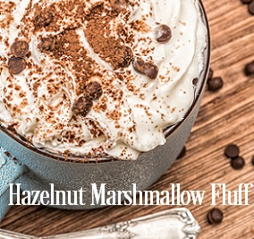 Hazelnut Marshmallow Fluff Fragrance Oil 20060