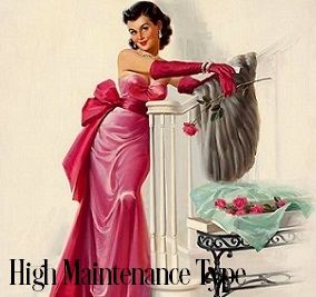 High Maintenance* Fragrance Oil 20061