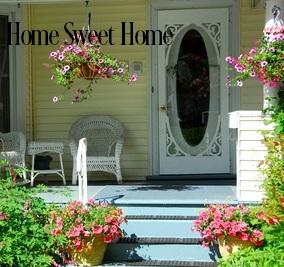 Home Sweet Home Fragrance Oil 20066