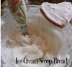Ice Cream Scoop Bread Fragrance Oil 20078
