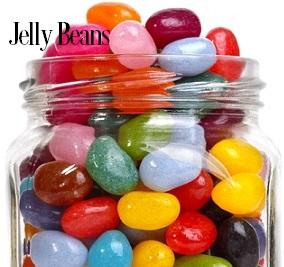 Jelly Beans Fragrance Oil 20086