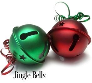 Jingle Bells Fragrance Oil 20088