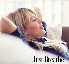Just Breathe Fragrance Oil 20095