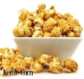 Kettle Corn Fragrance Oil 20097