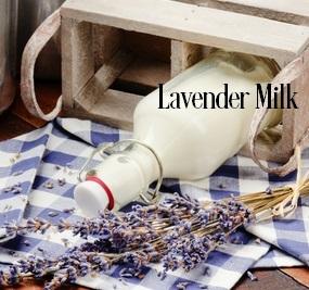 Lavender Milk Fragrance Oil 20110
