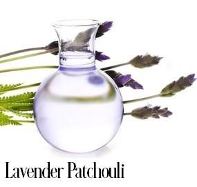 Lavender Patchouli Fragrance Oil 20111
