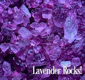 Lavender Rocks Fragrance Oil 20112